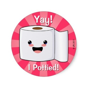 Pottied